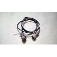 CLANSMAN ERA POWER CABLE ASSY 1MTR LG 4 PIN MALE TO 4PF
